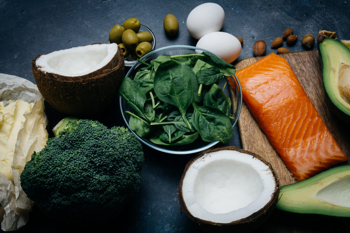 Therapeutic Keto for Cancer Required Tools